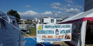 gruppo di protezione civile